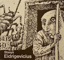 Heft Stasys Eidrigevicius Exlibris, 1981