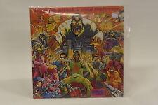 Massive Attack v Mad Professor: No Protection - LP Vinyl Record - 1995