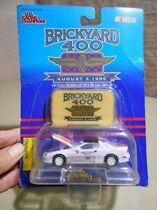 1996 Camaro Pace Car Brickyard 400 Racing Champions 1/64 Die Cast Car