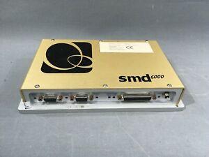 Laser Quantum Ignis 660 15004454 SMD6000 SMD 6000 Laser Quantum Controller