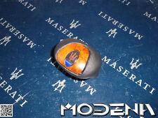 Gear selector lever shift knob automatic wood leather Maserati 3200 GT A GTA