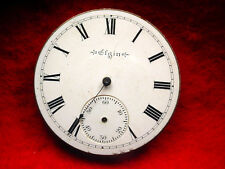 ELGIN 16 SIZE MOVEMENT LOOK AT PHOTOS FOR DETAILS!!   #M-416