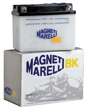 BATTERIA MAGNETI MARELLI YB9-B 12 V 9 AH MALAGUTI F 12 PHANTOM MAX 200 2002/2003