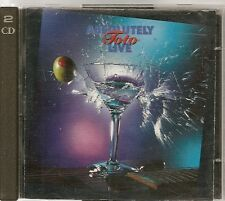 2 CDS ALBUM LIVE 13 TITRES--TOTO--ABSOLUTELY TOTO LIVE 1993