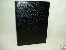 Handmade Leather Portfoloio