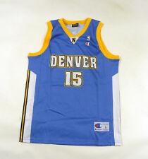 aliexpress nba shirt denver nuggets basketball champion jersey 15 anthony  bcb98 2fc96 d69558c7c