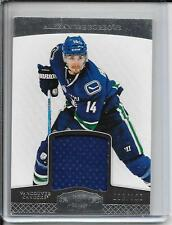 11-12 Panini Dominion Alexandre Burrows Jersey # 92 #d/100