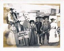 Original Foto /  Hannover   Sprengel Western Party