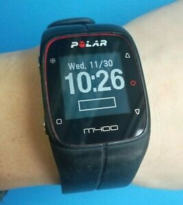 Polar m400 Sport fitness watch! working good!