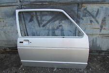 Porta  sportello portiera volkswagen golf 1 gti 3 porte