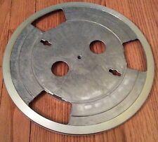 Technics SL-B260 SL Series Turntable Platter Replacement Parts