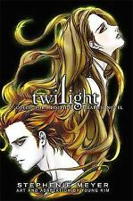 Twilight (Hardback or Cased Book)