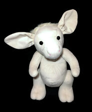 More details for charlie bears baby boutique wilbur cow 30cm stuff toy