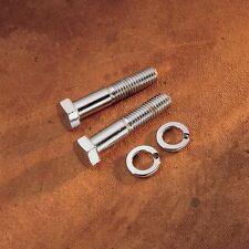 Cromo Alzamanubrio Bulloni per Harley-Davidson 2.75 x 1.3cm UNF