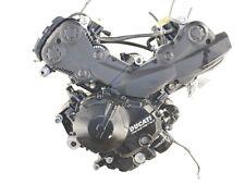 Moteur Ducati Supersport 939 S 2017 - 2018 937W4C Engine Couverture Pompe à Eau