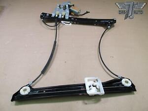 🥇11-16 MINI COOPER R60 FRONT RIGHT DOOR WINDOW REGULATOR W/ MOTOR 9800566 OEM