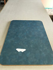 1 DINETTE 25 3/4 x 35 3/4 RV CAMPER ,TRAILER, MOTORHOME .TABLE TOP COUNTER