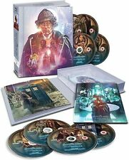 Doctor Who Season 14 Blu Ray Collection New Sealed In Stock Ready to Ship Now!