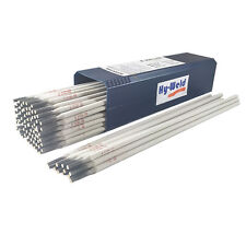 """E316L-16 1/8"""" x 14"""" 5 lbs Stainless Steel Electrode (5 LBS)"""