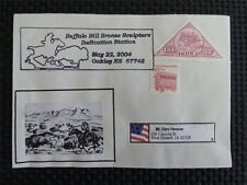 Estados unidos Bison bisontes bisonte europeo wisente Buffalo self made cover c4738