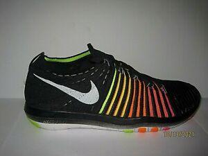 Nike  Free Transform Flyknit OC Multicolor 843990-999  Women's Size 7 NEW!!!!!!!