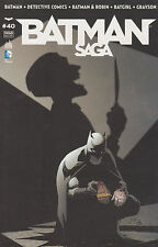 BATMAN SAGA N° 40 DC Comics urban