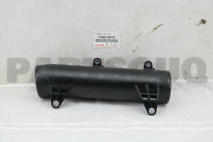 1786036010 Genuine Toyota CONNECTOR, INTAKE AIR 17860-36010