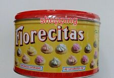 Delicious  Cookie Florecitas 1lb 4oz Puerto Rico