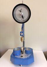 Standard Penetrometer w/ Brass Cone Industrial Instrument Bitumen Test Standard