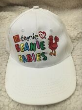 McDonald TY Teenie Beanie Babies Trucker Hat Baseball Cap