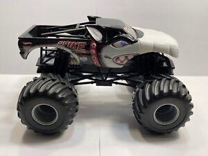1/24 Hot Wheels Monster Jam - Spike Unleashed Monster Truck