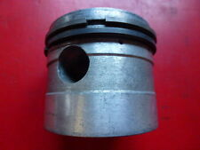 piston TERROT 350 CC CULBUTE HSSO diamètre 70 mm neuf