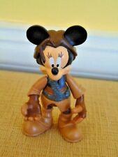 Star Wars Walt Disney Star Tours Minnie Mouse Princess Leia Action Figure