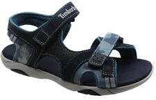Sandales bleu Timberland pour garçon de 2 à 16 ans