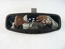 Peugeot 307 CC 2001 - 2009 Interior Rear View Mirror