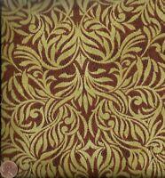 Northern Exposure brown olive vines Benartex fabric