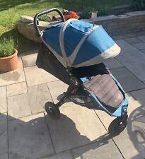 Baby Jogger City Mini GT Sabbia/Pietra Passeggini Passeggino Monoposto