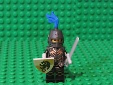 Dragon Knight Armor Shield Sword Kingdoms 7946 Castle Lego Minifigure minifig 47