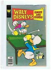 Mickey Mouse Fine Grade Comic Books
