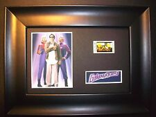 GALAXY QUEST Framed Movie Film Cell Memorabilia Compliments poster dvd
