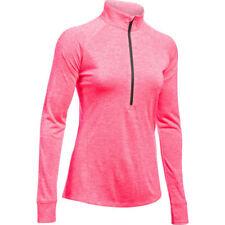 Maglie da donna rosa Fitness