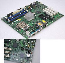 Servidor motherboard FSC d2559-a12 PRIMERGY tx150 s6 s26361-d2559-a12-1-r791 RAID