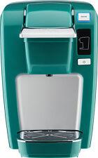 Keurig - K-Mini K15 Single-Serve K-Cup Pod Coffee Maker - Jade Green