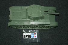 Airfix Combat pack Cromwell Tank 1:32 scale model 1837.