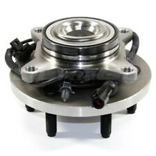 Axle Bearing and Hub Assembly Front IAP Dura 295-15117 fits 09-11 Ford F-150