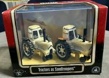 Disney Store Cars - Tractor Sandtroopers - 1:43 NIB - Extremely Rare