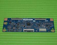 "TCON LVDS BOARD SAMSUNG UE43J5600AK UE43J5500AK 43"" LED TV 43T01-C02 5543T01C09"