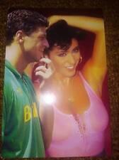 Sabrina Salerno 2 Postkarten
