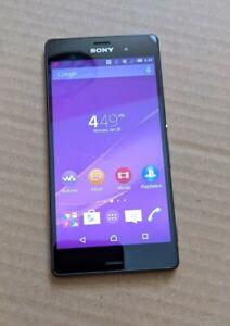 Sony Xperia Z3 D6616 32GB Black (T-Mobile) 2884