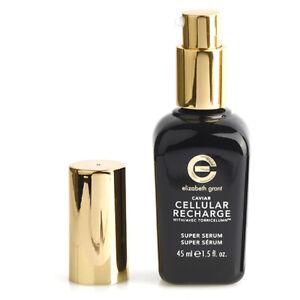 Elizabeth Grant Caviar Cellular Re-Charge Super Serum 45ml
